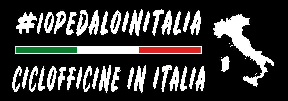Tutte le ciclofficine in Italia