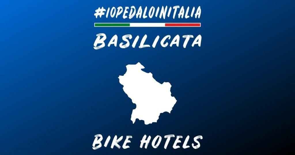Alberghi per ciclisti in Basilicata