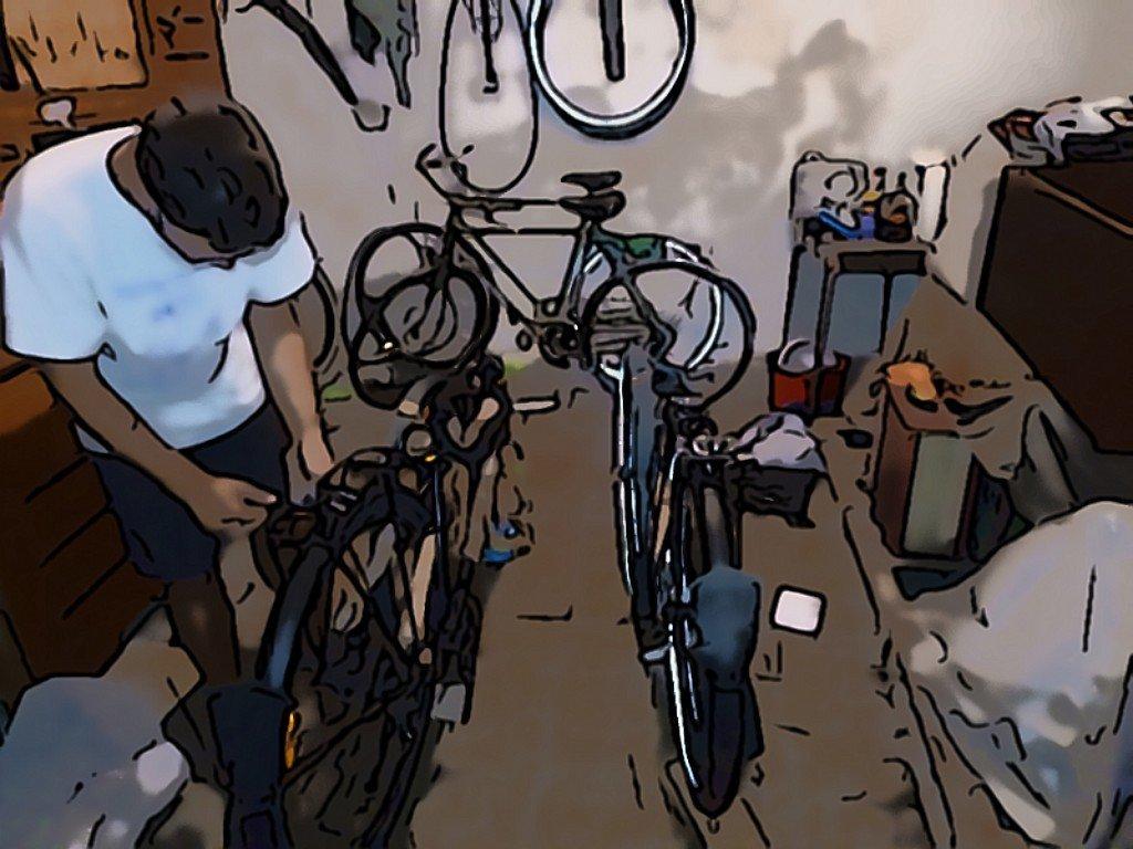 Cicloturismo in Abruzzo ciclofficine