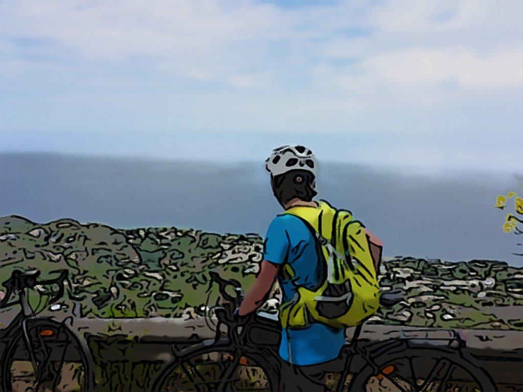 Cicloturismo in Abruzzo Vacanze in bici