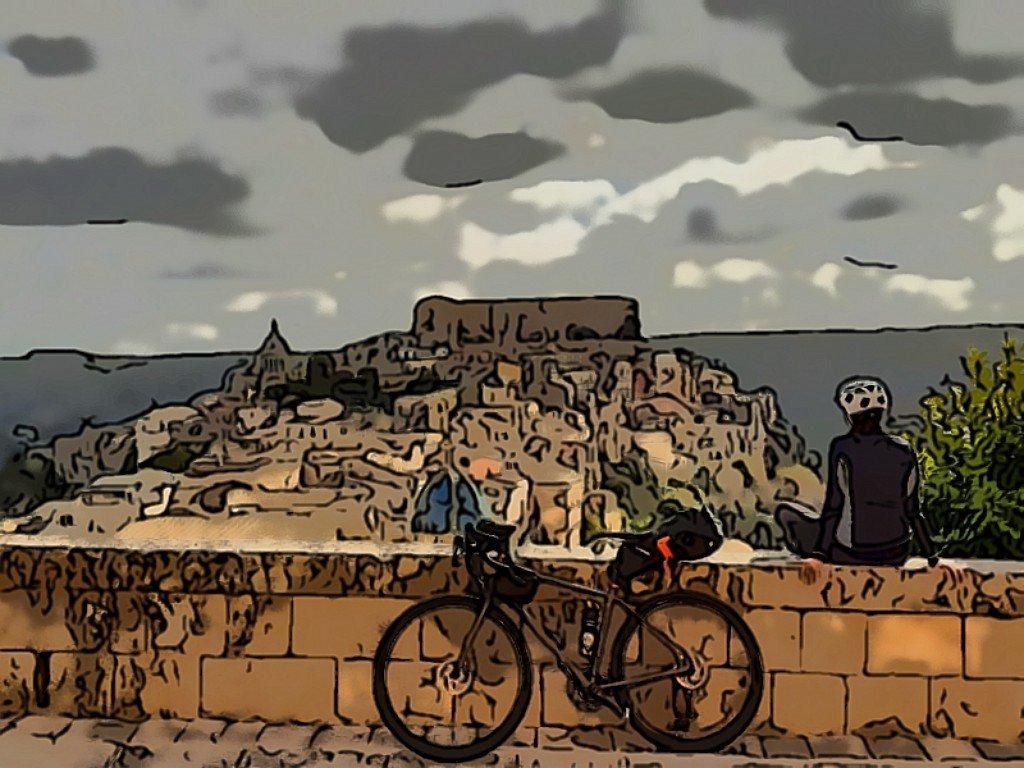 Sicilia in bici Cicloturismo Vacanze in bici