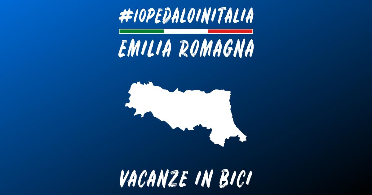 Tour in bici in Emilia Romagna