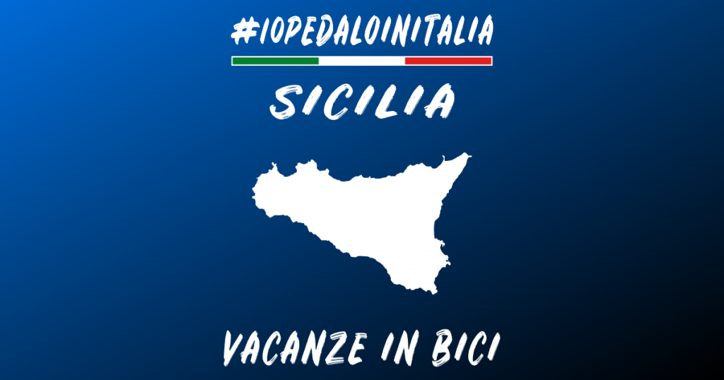Cicloturismo, vacanze in bici in Sicilia
