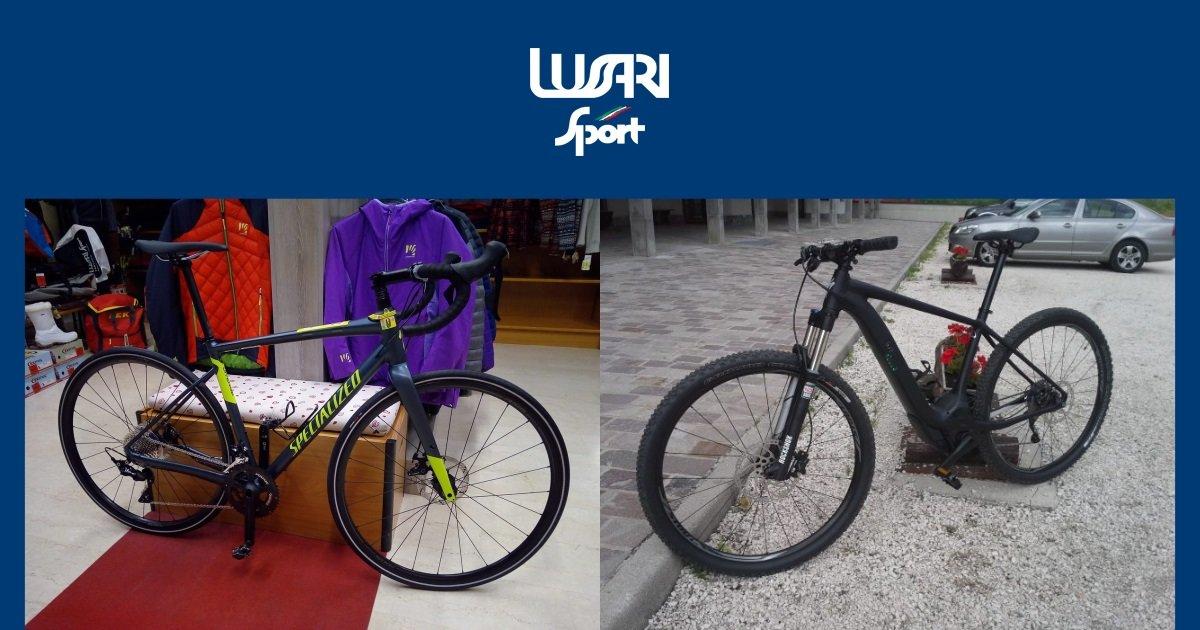 Noleggio bici a Tarvisio vicino Udine in Friuli Venezia Giulia