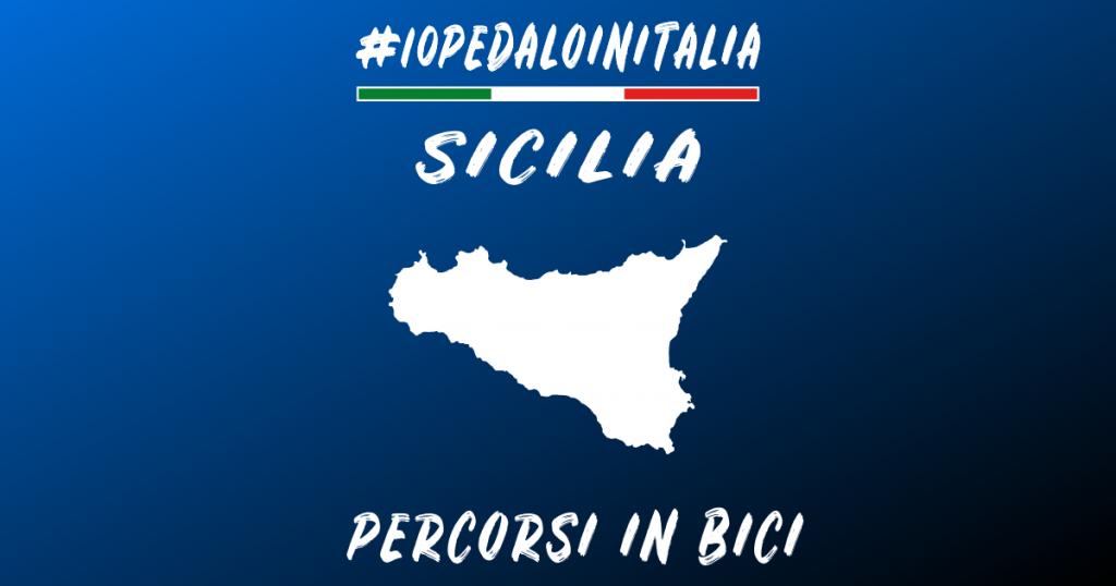 Cicloturismo, percorsi in bici in Sicilia