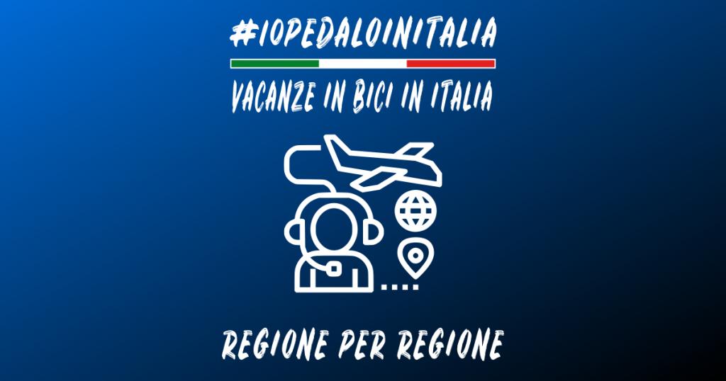Tour in bici in Italia