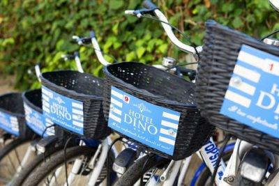 Bike hotel a San Benedetto del Tronto nelle Marche