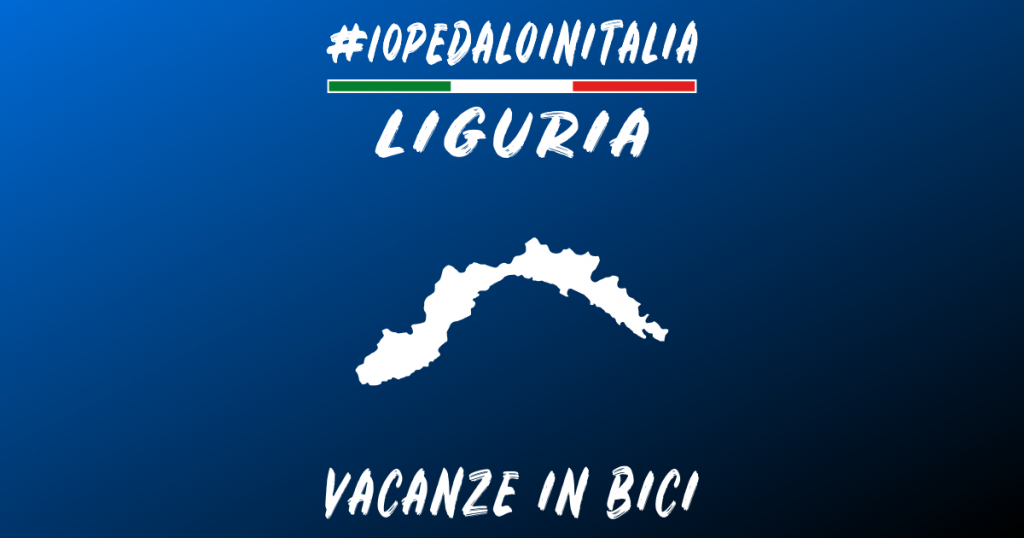 Vacanze in bici in Liguria