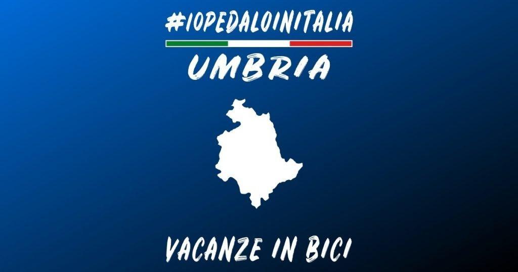 Vacanze in bici in Umbria