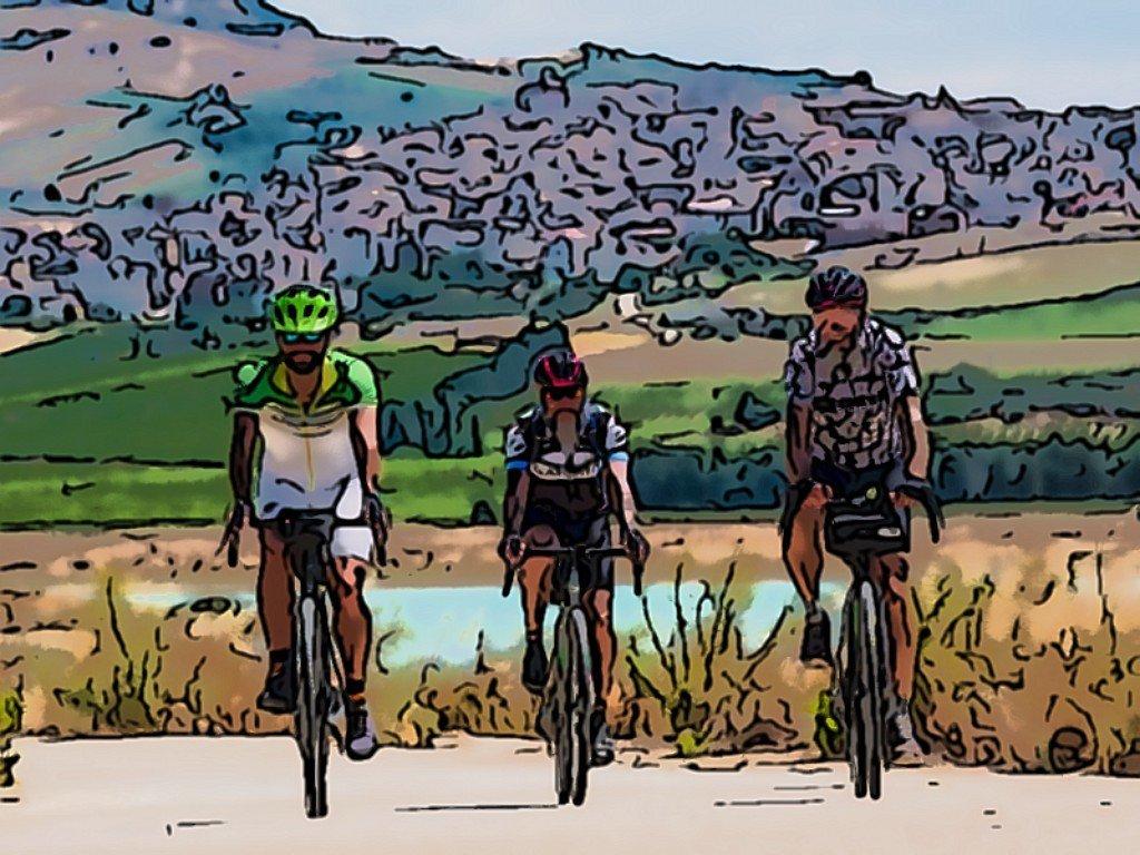 Valle d'aosta in bici vacanze cicloturistiche