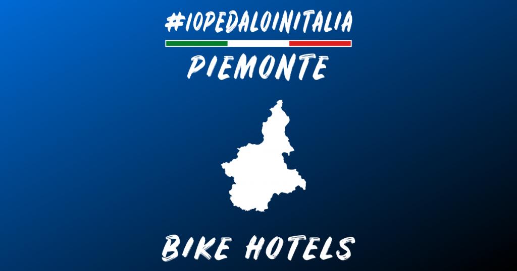 Bike hotel in Piemonte