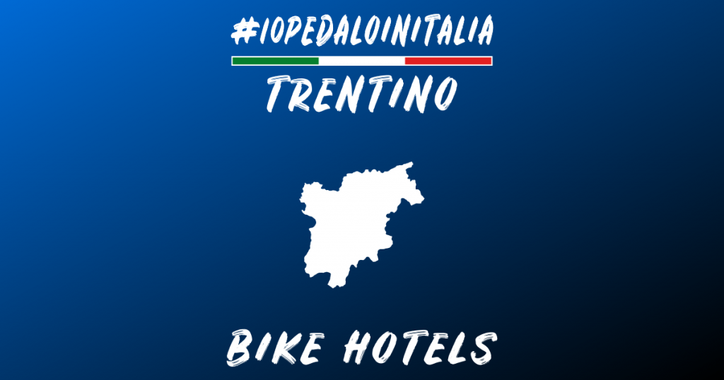 Bike hotel in Trentino