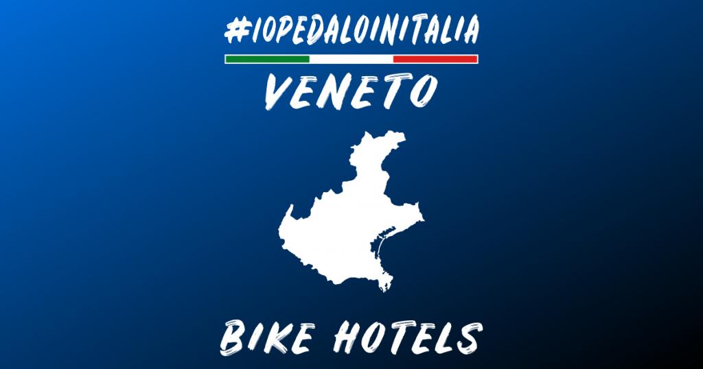 Bike hotel in Veneto
