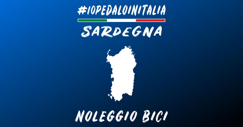 Noleggio bici in Sardegna